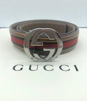 100% orig. GG Gucci Gürtel / Belt