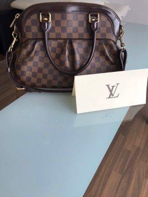 Louis Vuitton Bolso marrón-coñac