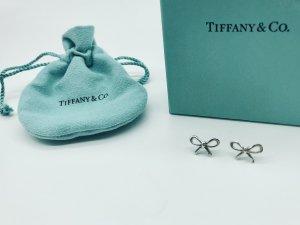 100% orig. Tiffany & Co. / Tiffany's Ohrringe Schleife