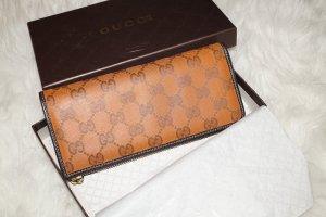 100% Origianl Gucci Geldbörse