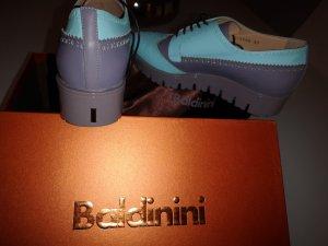 100%Original Baldinini Couture Italian Designer Halbschuhe, Gr 37.NP: 389,-