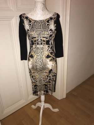 100% Original Just Cavalli Stretchkleid
