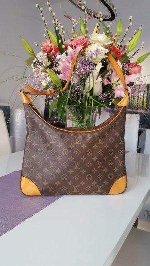 100% Original Louis Vuitton Boulogne 30 Tasche.
