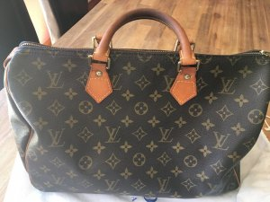 100% Original Louis Vuitton speedy 35