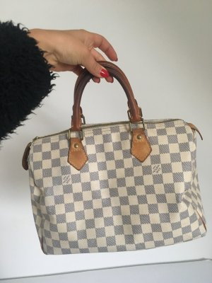 100% Original LV Speedy 30