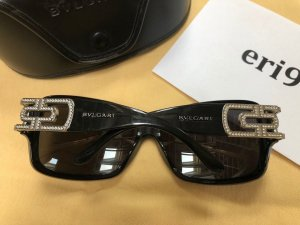 Bvlgari Glasses black
