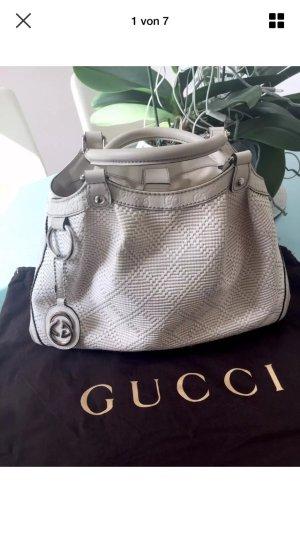 100% Originale Gucci Tasche -Top Zustand