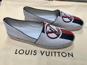 Louis Vuitton Moccasins multicolored