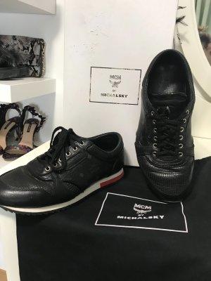 100% originale MCM ausverkaufte Sneaker
