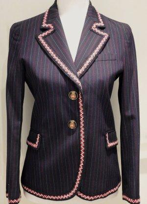 Gucci Suit Trouser dark blue