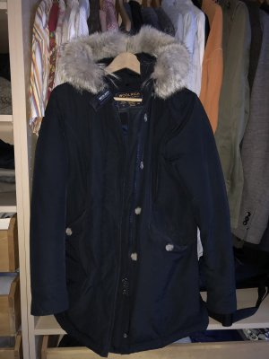 100% originaler woolrich Arctic Parka