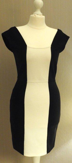 100% Originales BCBG Maxazria Kleid Gr. 34 Blitzversand!!