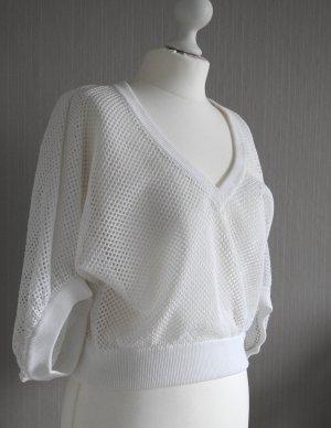 100% Originales Givenchy Shirt Oberteil Bluse Gr. 34 Blitzversand!