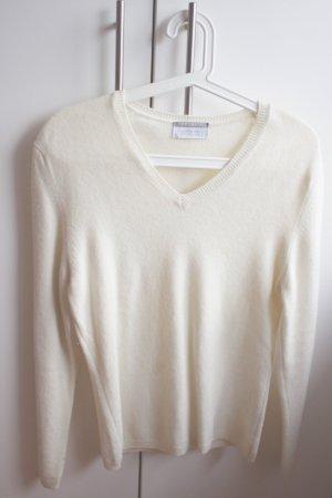 100% Schurwolle Pullover von Torquato