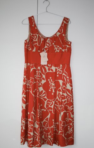 100% Seide Kleid von Laurèl neu mit Etikett