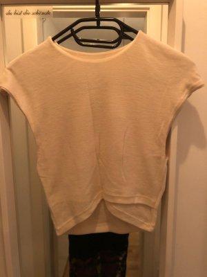 Kookai Camisa crema