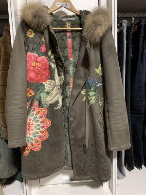 101 Idees Chaqueta de invierno multicolor