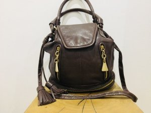 SEE BY CHLOE Leder Tasche in Braun!!!!