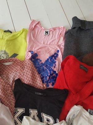 12 teiliges Klamotten Packet