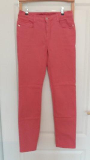 1.2.3 Paris Trousers multicolored cotton