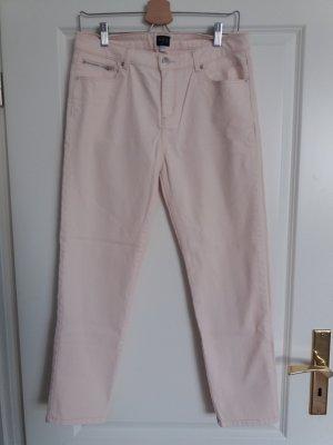 1.2.3 Paris 3/4 Length Trousers pink