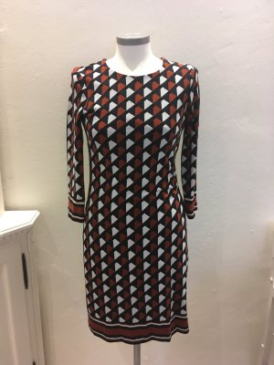 1.2.3 Paris Stretch Dress multicolored mixture fibre