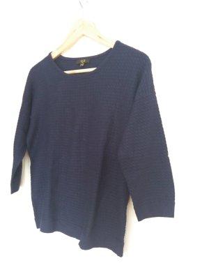 1.2.3 Paris Sweater dark blue