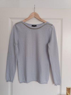 123 Paris - Pullover - Wolle - 36