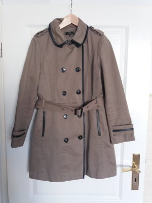 123 Paris - Trenchcoat - 36
