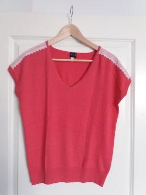 1.2.3 Paris T-Shirt red