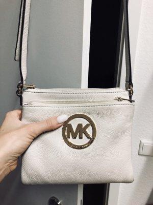 139,-€ UVP Original Michael Kors kleine Tasche Clutch Leder
