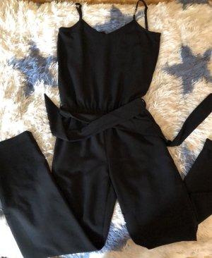 Esprit Business Suit black polyester