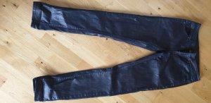 17&co Jeans coupe-droite bronze