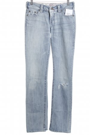 1921 Boot Cut Jeans azure-cornflower blue casual look