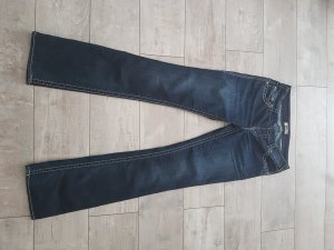 1921 Boot Cut Jeans dark blue