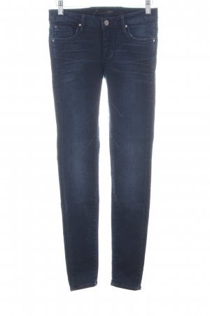 1921 Skinny jeans blauw casual uitstraling
