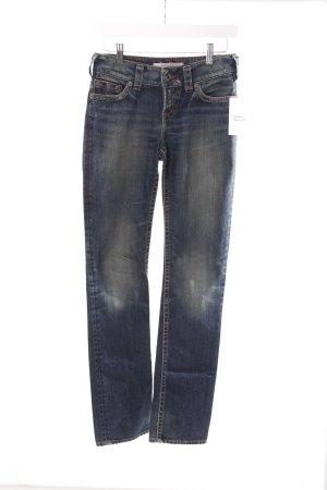 1921 Slim Jeans blau