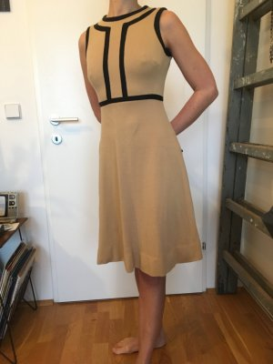 1950's Woll-Cocktailkleid Suzy Perette