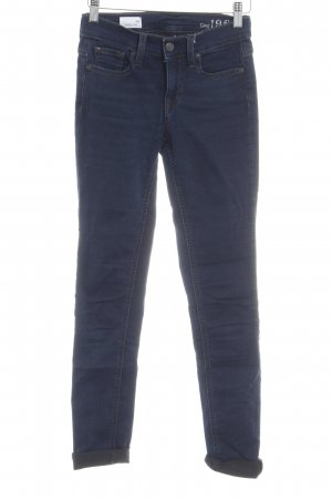 1969 Stretch Jeans dunkelblau Casual-Look