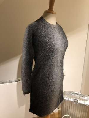 COS Knitted Dress multicolored