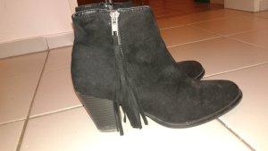 1mal getragen,leider zuviele Schuhe muß mich von einige trennen. .