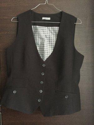 1x getragen: Weste für Blusen