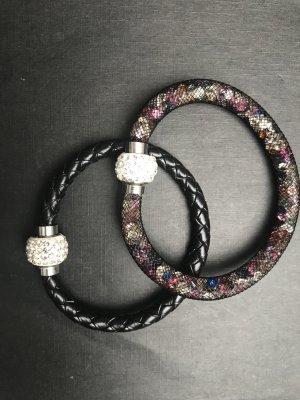 2 Armbänder Neu