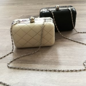 2 clutch handtaschen