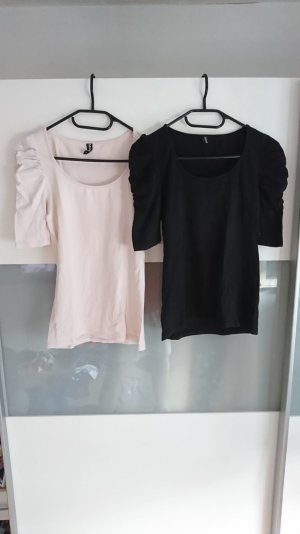 2 Damen T-Shirts