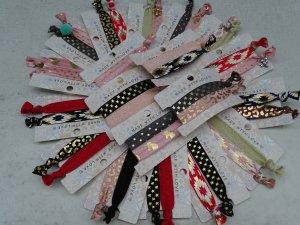 2 Elastic-Armbänder deiner Wahl, stell sie dir zusammen wie du sie möchtest