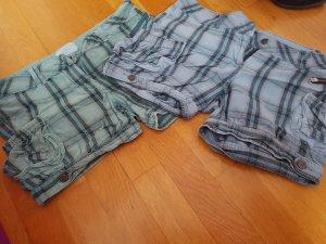 2 für 1 zwei tolle shorts