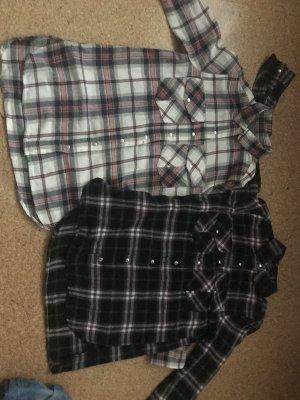 2 Hemden