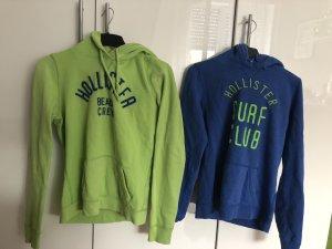 2 Hollister Pullover