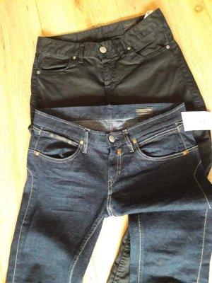 2 Jeans HERRLICHER blau 27/28 (M)